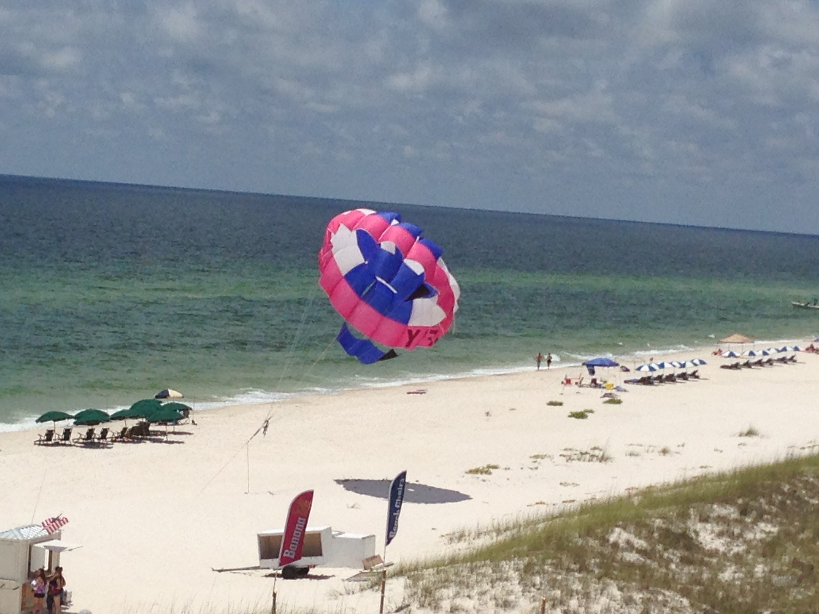 Parasail Rental Next Door
